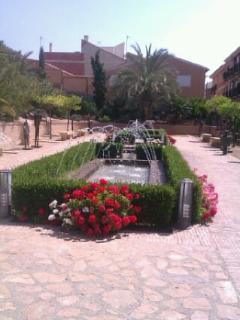 banos gardens