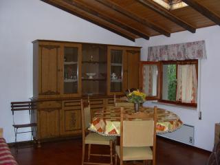 Appartamento a mansarda, Cutigliano