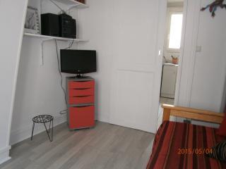 studio dans agréable quartier de Paris, París
