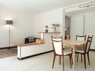 grand appartement   lumineux proche corum 5 pers, Montpellier