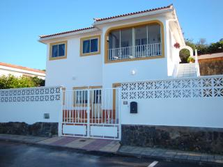 apartment overlooking the sea, El Sauzal
