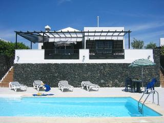 Villa MALDIVAS in Puerto del Carmen for 6p