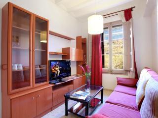 Nº103.Apartamento Barcelona Centro - Sants