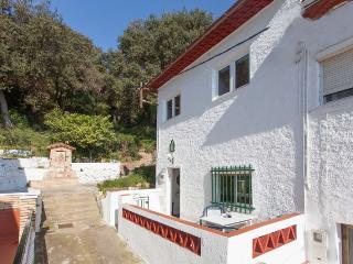 Ref.123- Típica casa catalana en Blanes