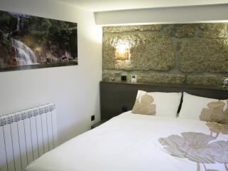 Visite o Gerês (Apart.T0) Welcome to Gerês flat T0 Casa da Fonte