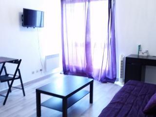 Beau studio tout confort en centre-ville, Montpellier