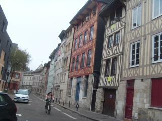 Studio en plein centre de Rouen