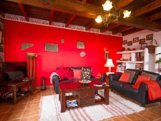 Villa TIBUBA in La Asomada for 4p