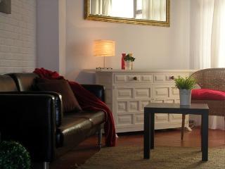 Apartamento en el centro de Marbella, free WIFI