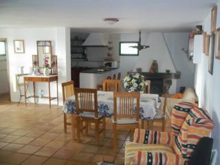 villa ZALONGI in La Asomada for 5 p