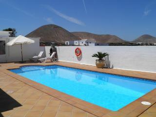 Casa Mila Lanzarote, Teguise