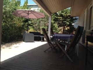 charmante maison 3 chambres a 6 km de Saint Tropez