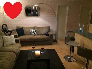 charmante maison 3 chambres à 6 km de Saint Tropez, Gassin