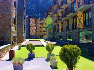 ARINSAL Appartement ski rando 4/6 pers, Arinsal