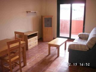 Pethouse Flat 2 bedrooms with pool and terrace, San Luis de Sabinillas