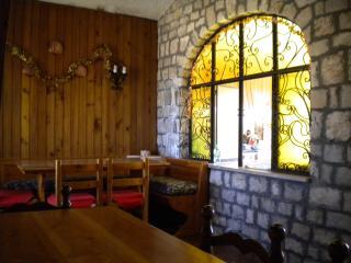 Villa sui campi da sci- Campo Staffi
