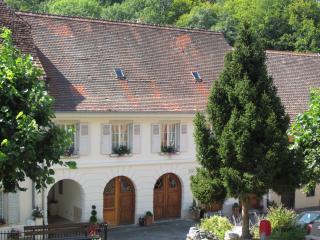 Envie de vous ressourcer au coeur de l'Alsace ?