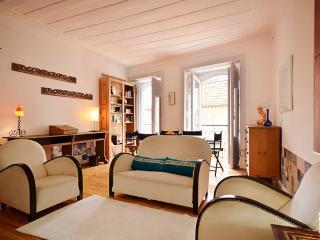 Comfortable versatile, family type in best quarter, Lissabon