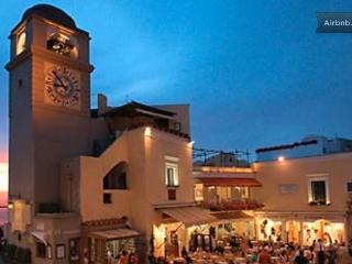 casa Amore Anacapri, Capri