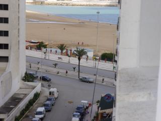Apartment on the coast of Tangier facing the Sea, Tánger
