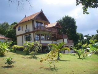 Coconut Villa on Koh Mak Island