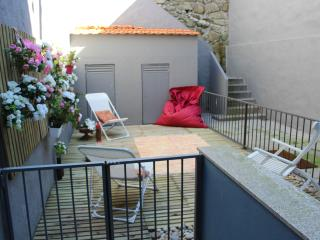 Apart.Deluxe whit Terrace from 2/4 guests, Porto