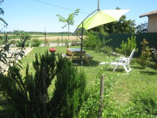 T4 à 15 mn de TOULOUSE et  7 mn de BLAGNAC, Aussonne