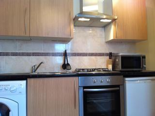 Grassland view 1 bedroom apartment, London