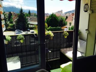 Appartement à 5 min du centre et du lac, Annecy
