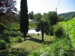 Les Oeillets, Alba-la-Romaine