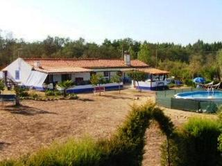 V0 Cercal, villa with pool in Alentejo