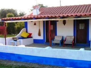 V2 Cercal, 2 quartos villa com piscina, Alentejo