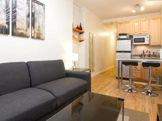 1 Bedroom In the Heart of SOHO, New York City