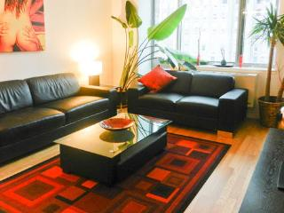 Luxury Downtown Modern 1 bedroom, Nueva York