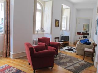 Charming apartment in Santos, Lisbon, Lisboa
