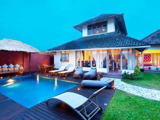 Lovely Exotic Villa in Seminyak, Kuta