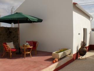 Casas do Bárrio - Casa do Avô Agostinho, Alcobaça