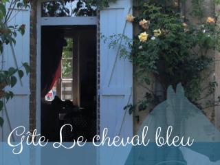 Le Cheval bleu, gîte en Sologne à 2h de Paris, Clemont