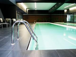 Apartament  (Pool, & Gym), Ave Reforma Mexico City