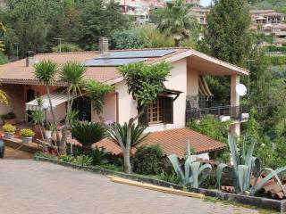 """roma  vicinanze  b&b appartamento in """" villa luna, Morlupo"""
