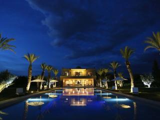 Villa Adnaa Marrakech - 10/14 pers., Marrakesh