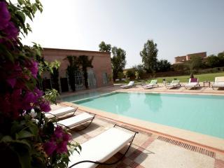 Villa Akhdar N°10 Marrakech - 6 / 8 pers