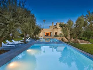 Villa Beyt Rim Marrakech - 14 / 22 pers.