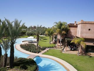 Villa Grace Marrakech pour 8 à 12 pers., Marrakesh