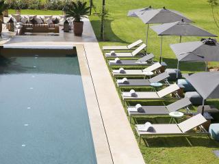 Villa Olirange Marrakech - 8/10 pers.