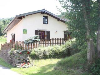 gite de la voie verte hautes vosges 3*, Rupt-sur-Moselle