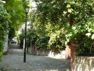 Studio dans passage privé, 10 min de Montmartre, Paris