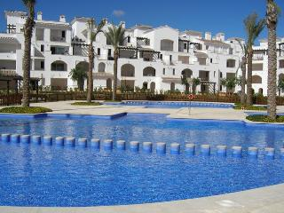 Murcia Golf apartment, La Torre Golf Resort, Spain, Roldán