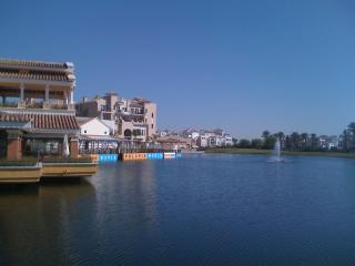 Murcia Golf apartment, La Torre Golf Resort, Spain
