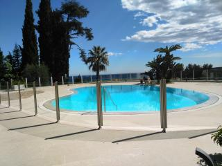 Beau studio 2*-4pers- piscine- Menton -PROMO AVRIL